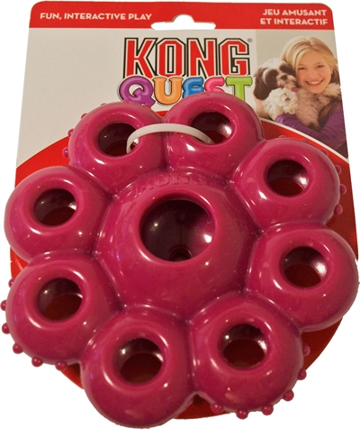 KONG QUEST STAR PODS SMALL