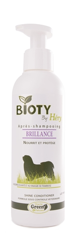 HERY BIO GLANS CREMESPOELING 200 ML