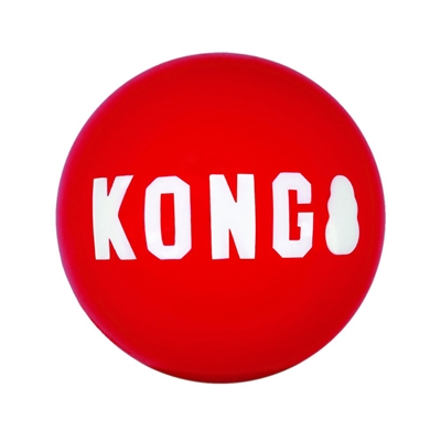 KONG SIGNATURE BALLS LARGE 8