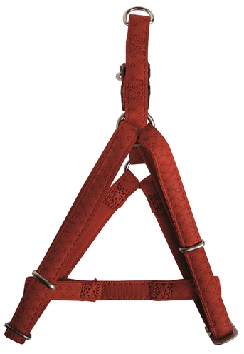 MACLEATHER TUIG ROOD 15 MMX35-60 CM
