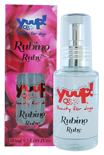 YUUP! RUBY LONG LASTING FRAGRANCE HONDENPARFUM 50 ML