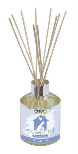 CROCI PET'S SWEET HOME PARFUM DIFFUSER TALK 250 ML