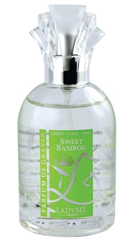 LADYBEL SPRAY PARFUM SWEET BAMBOU 50 ML