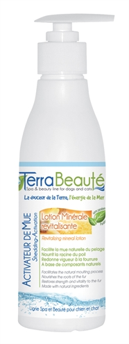 TERRA BEAUTE REVITALISERENDE MINERAAL LOTION 250 ML