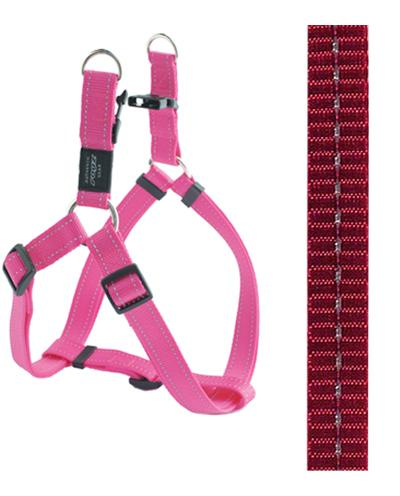 ROGZ FOR DOGS NITELIFE STEP-IN H ROOD 11 MMX27-38 CM