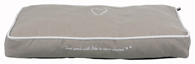 TRIXIE PETS HOME HONDENKUSSEN TAUPE 60 X 40 CM