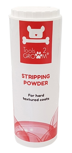 TOOLS-2-GROOM STRIPPING POWDER HARD STROOIBUS 280 GR