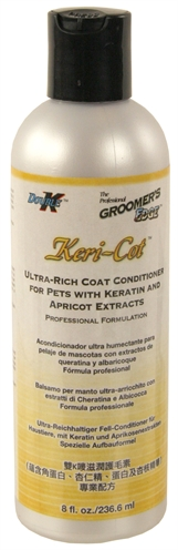 DOUBLE K KERI COT CONDITIONER VOEDEND 237 ML