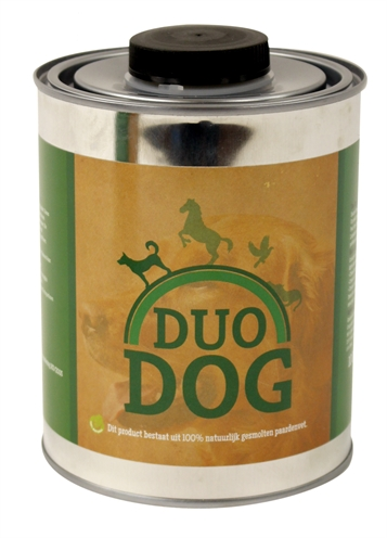 DUO DOG VET SUPPLEMENT 1000 ML