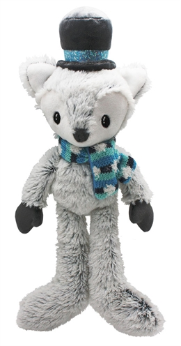 HAPPY PET WINTER WONDERLAND FRANKIE VOS 33X14X6