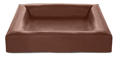 BIA BED HONDENMAND BRUIN BIA-70 85X70X15 CM