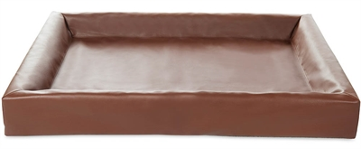 BIA BED HONDENMAND BRUIN BIA-100 120X100X15CM