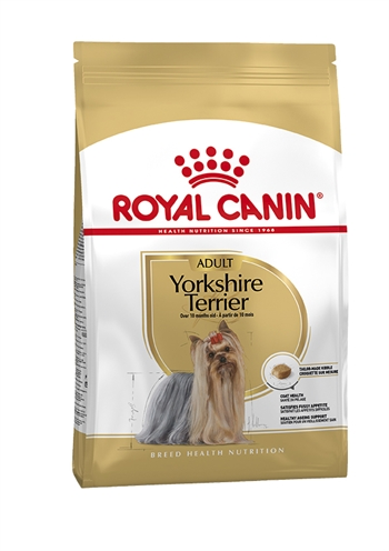 ROYAL CANIN YORKSHIRE TERRIER 1