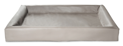 BIA BED HONDENMAND TAUPE BIA-100 120X100X15 CM