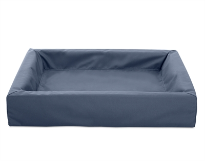 BIA BED HONDENMAND OUTDOOR BLAUW BIA-70 85X70X15 CM