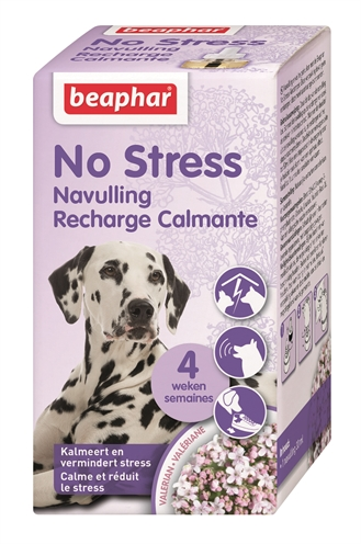 BEAPHAR NO STRESS NAVULLING HOND 30 ML