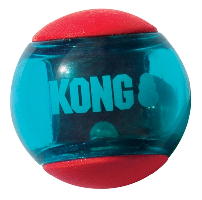 KONG SQUEEZ ACTION ROOD 8