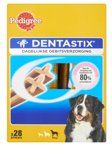 PEDIGREE DENTASTIX MULTIPACK MAXI 1080 GR