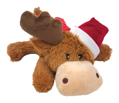KONG HOLIDAY COZIE RENDIER 15X10X5 CM