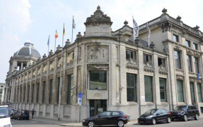 Nu nog gemakkelijker betalen in België
